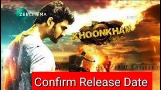 Jaya Janaki Nayaka ( Khoonkhar ) Hindi Dubbed Full Movie | Confirm Release Date