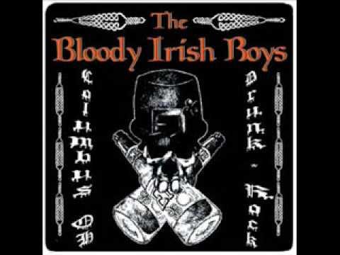 Bloody Irish Boys - Get Drunk Tonight