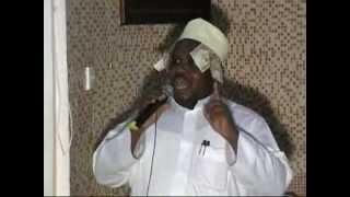 Mlango wa Papa 2012