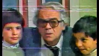 مسرح البدوي 1988 | سلسلة من قضايا رمضان | حلقة : الأولاد | Serie Marocaine | Theatre Badaoui
