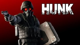HUNK - HISTORIA, APARICIONES Y CURIOSIDADES