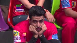 Frooti BCL | Sharad Malhotra is insecure about his captaincy