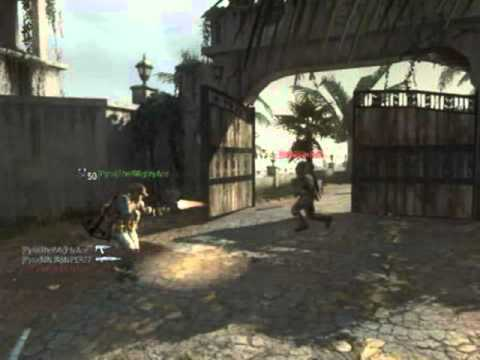 Black Ops l Search and Destroy l Clear Miss!! 5