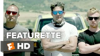 Dilwale Featurette - Heart behind Action (2015) - Shah Rukh Khan, Rohit Shetty Movie HD