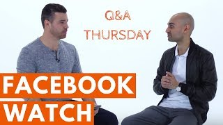 Facebook Watch vs. YouTube   Which One Is More Important for Video Marketing?