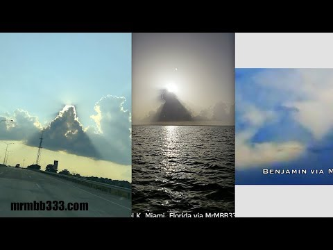 Xxx Mp4 Floating Pyramids Just Didn T Look Like Normal Clouds Rectangle Over SC 3gp Sex