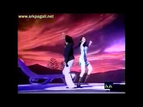 Ek Main Aur Ek Tu tribute by Shahrukh and Sonali & Ranbir and Neetu