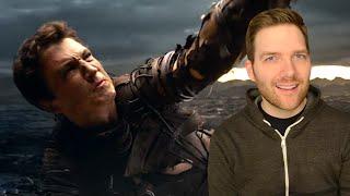 Fantastic Four - Trailer Review