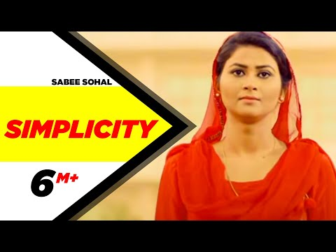 Xxx Mp4 Simplicity Sabee Sohal Latest Punjabi Song 2017 Speed Records 3gp Sex