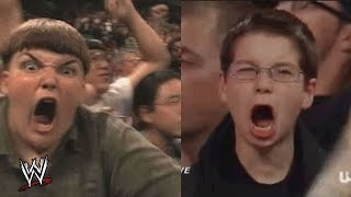 10 Loudest WWE Crowd Boos Of All Time