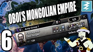 THE GREATEST OVERRUN YOU WILL EVER SEE [6] Hearts of Iron IV HOI4