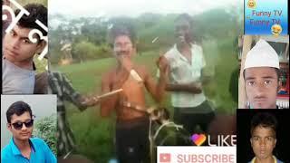 New Funny Song( Ek Akasher Tara Tui)