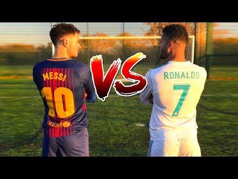 Xxx Mp4 Messi VS Ronaldo 3gp Sex
