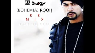 Rooh Full Video Song  Bohemia   Latest Punjabi Songs HD  Specially Songs - Bohemia
