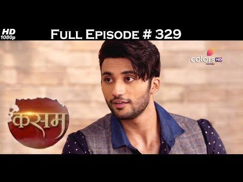 Kasam - 19th June 2017 - कसम - Full Episode (HD)