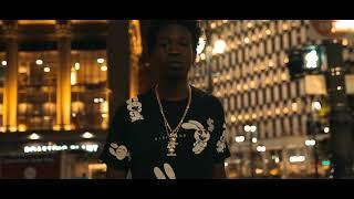 AllStar JR - I mean it (official music video)