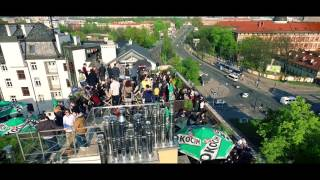 Roof Party [30.04.2016]