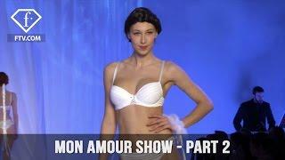 Lingerie - Mon amour show - 2 | FTV.com