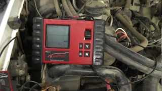Crazy BATTERY Drain!!!  1997 F250 Ford Truck
