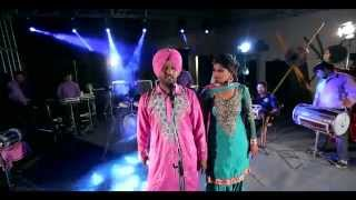 New Punjabi Songs   Vichhre College de   Atma Singh Budhewal   Aman Rozi Live Show -2016