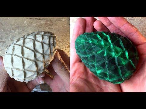 Xxx Mp4 Dragon Egg Wood Carving By Jonas Olsen 3gp Sex