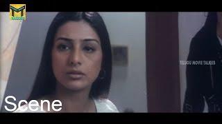 Tabu Suspects Ghost Attitude || Naa Intlo Oka Roju Movie || Tabu, Shahbaz Khan,Hansika Motwani