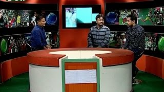 Gallery | Sports Talk Show | Episode 554| Conversation with Jahid Hasan Emili and Faruk Ahmmed