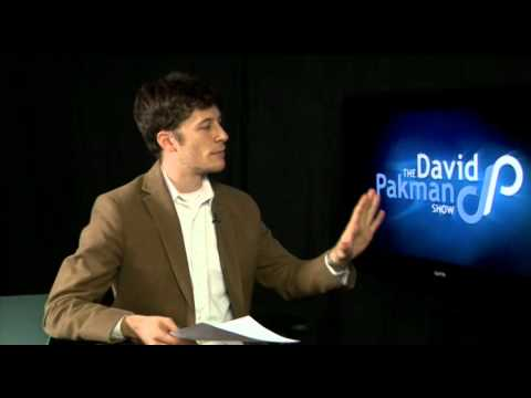 The David Pakman Show - FULL SHOW - July 17, 2012