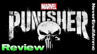 Netflix's The Punisher - Bumpy Ride Review