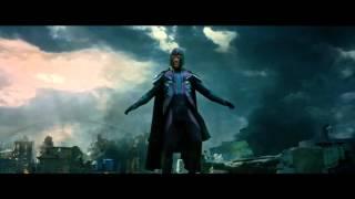 X Men Apocalipsis - Trailer Oficial #2 Doblado