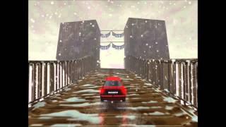 Need for Speed High Stakes - Opel Kadett GSi 16V on Mystic Peaks