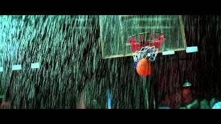 Hrithik Roshan | Super Hot Aishwarya in Rain | Basket Ball Court | Dhoom 2 | 1080 HD