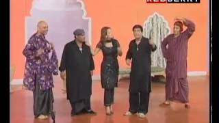 Sorry Sir Full Pakistani Panjabi Stage Drama 2012