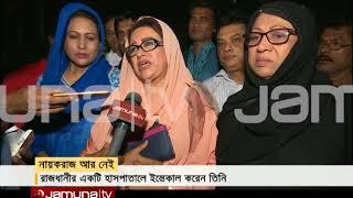 Bangladeshi film industry break down after Abdur Razzak death