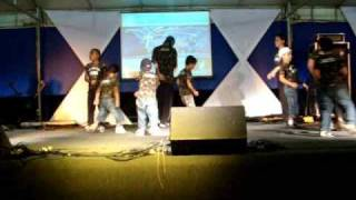 IADL BREAK DANCE