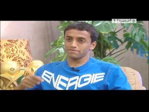 محمد الشلهوب في المملكه الجزيره الرياضيه 6 7