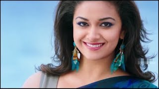 Hot Keerthy Suresh hot navel Compilation in slowmotion HD
