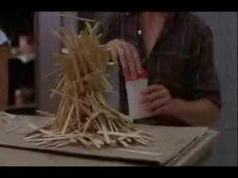 Matt Dillon in Tex submits his classroom assignment