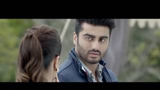 New Hindi song move half girlfriend