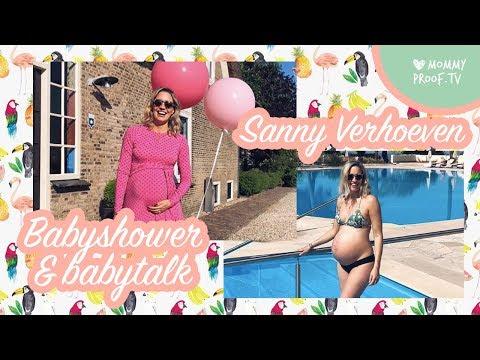 Xxx Mp4 Sanny Verhoeven Flinke BABYSCHOPJES BABYTALK Zwangerschap Babyshower Babykamer Tour 3gp Sex