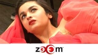 Alia Bhatt's hot photo shoot