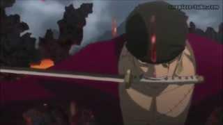 One Piece AMV - Not Gonna Die