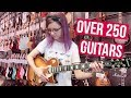 Download Video Download I played every guitar in Guitar Center 3GP MP4 FLV
