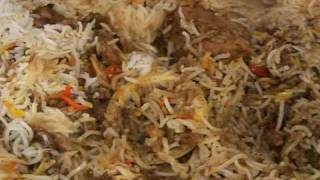 """ CHICKEN BIRYANI "" Bajias Cooking"
