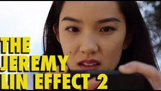 The Jeremy Lin Effect 2 - Asian Girl and White Guy