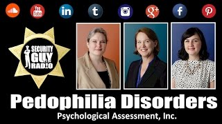 [163] Pedophilia with Psychological Assessment, Incorporated