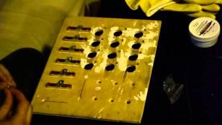 Building a MIDI Controller