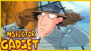 Inspector Gadget 40 Pirate Island (Full Episode)