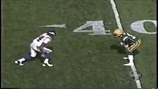 Randy Moss- Fastest, Most Explosive WR Ever!  (Part 2)