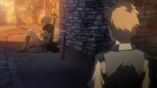 Claymore Episode 1 Greatsword [Sub]